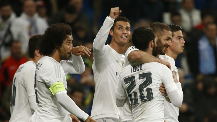 كأس اسبانيا.. لجنة الاستئناف تؤكد عقوبة استبعاد ريال مدريد