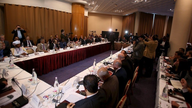 تونس تحتضن اجتماعا ليبيا تشاوريا برعاية أممية