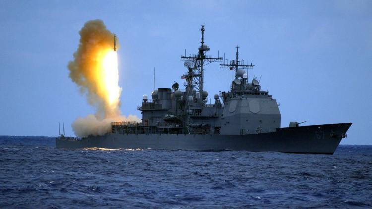 نجاح اختبار صواريخ اعتراض من نوع