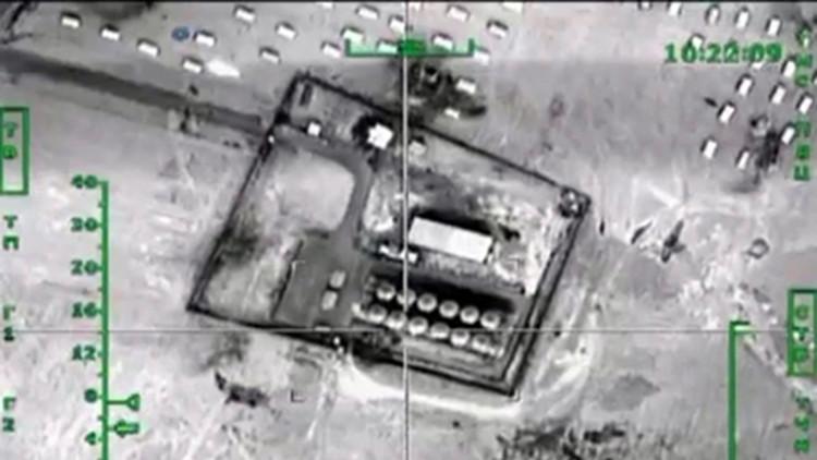 واشنطن تلح على اتهام الأسد بالمتاجرة بالنفط مع