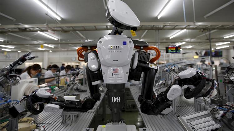 الروبوتات قد تحتل نصف الوظائف في اليابان بحلول عام 2035