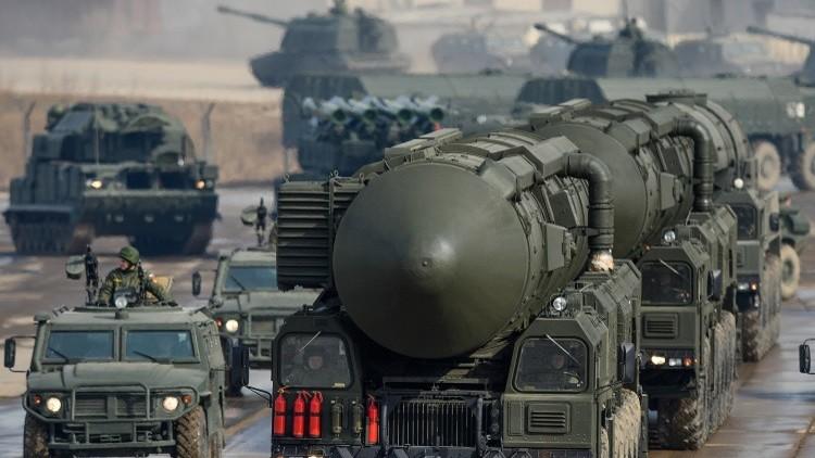 بوتين يحدد أولويات تعزيز القدرة القتالية للقوات النووية
