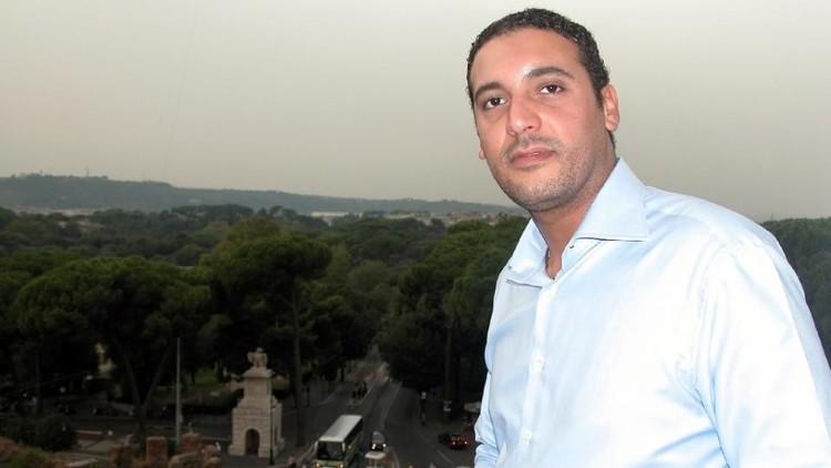 اختطاف هنيبعل القذافي لساعات في لبنان