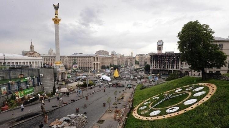 البرلمان الأوكراني سيحدد مصير ياتسينيوك بعد اعتماد موازنة عام 2016