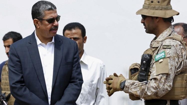 صراع الأجنحة في السعودية وحرب اليمن