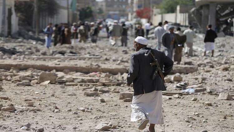 جماعة الحوثي تعلن وقف إطلاق النار باليمن في 14 ديسمبر
