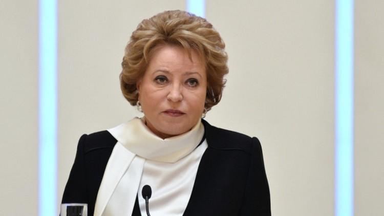 ماتفيينكو: موسكو غير معنية بتوتير العلاقات مع تركيا ولكن..