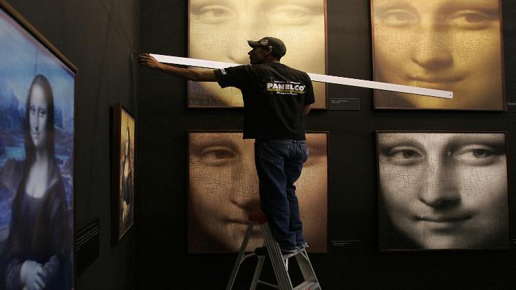 اكتشاف لوحة في روسيا قد تكون الإصدار الثاني من الموناليزا