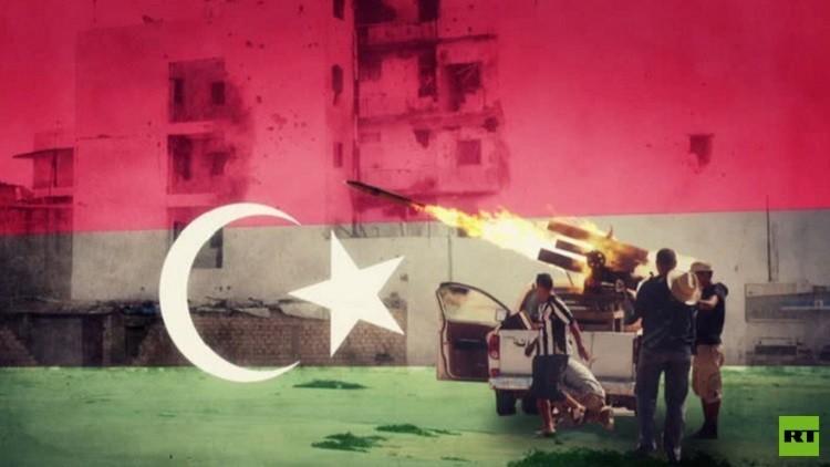 مؤتمر روما يدعو الفرقاء الليبيين لوقف فوري لإطلاق النار