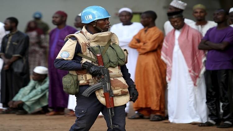 إفريقيا الوسطى.. إطلاق نار وأعمال عنف تزامنا مع الاستفتاء على الدستور