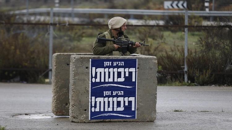 الجيش الإسرائيلي يصيب فتاة فلسطينية بحجة تنفيذها عملية طعن بالخليل