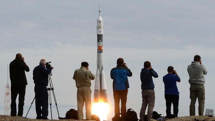 القوات الجوية الفضائية الروسية تبدأ التحكم بالقمر الاصطناعي العسكري الجديد