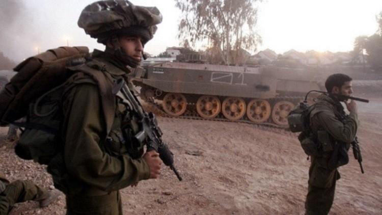 إسرائيل تؤكد انضمام أحد جنودها إلى