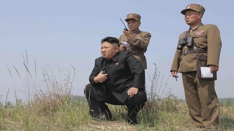 مصدر: احتمال امتلاك بيونغ يانغ قنبلة هيدروجينية قوي جدا