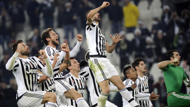 الدوري الإيطالي .. يوفنتوس يواصل صحوته على حساب فيورنتينا (فيديو)