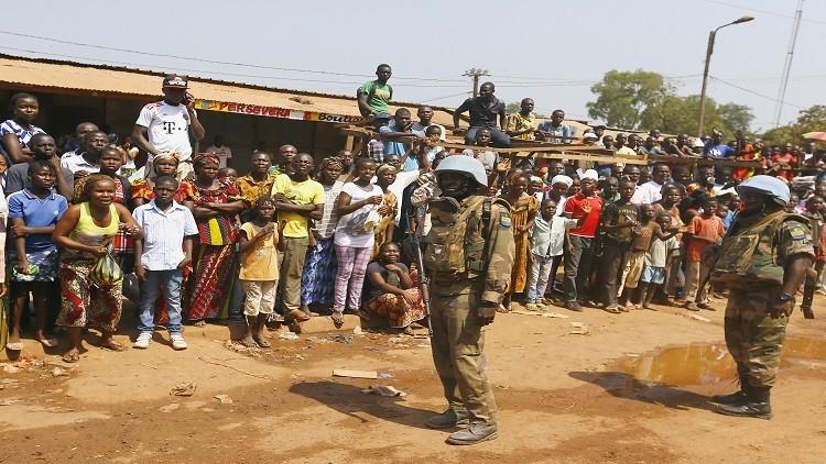 إفريقيا الوسطى.. قتيلان و20 جريحا في بانغي