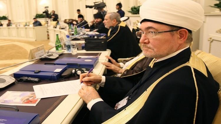 روسيا تنظم منتدى إسلاميا في لندن