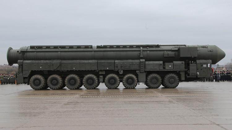 موسكو تولي الأولوية لقواتها النووية الاستراتيجية لضمان ردع أي عدوان