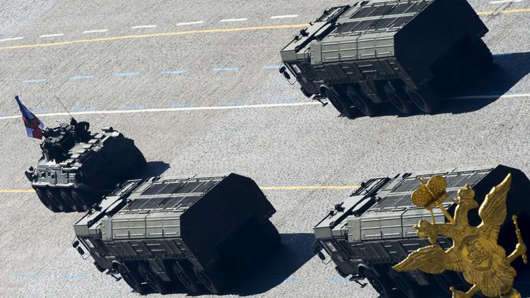 11 شركة روسية تدخل قائمة أهم 100 منتج للأسلحة عالميا