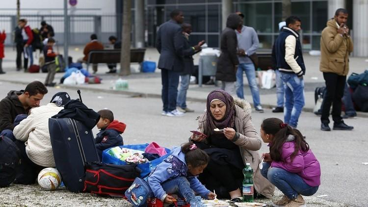 هولندا تستقبل عددا قياسيا من طلبات اللجوء في 2015