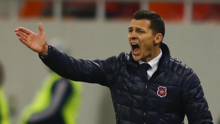إسبانيول يعين مدربا جديدا بعد إقالة غونزاليس