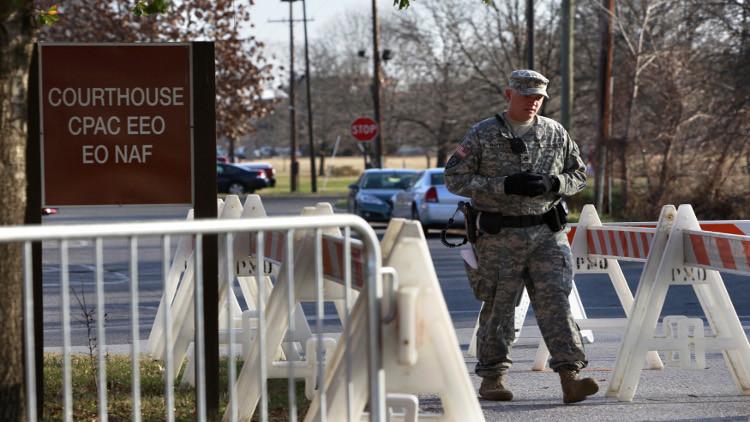 مواطن من ولاية ماريلاند الأمريكية يتهم بدعم تنظيم داعش