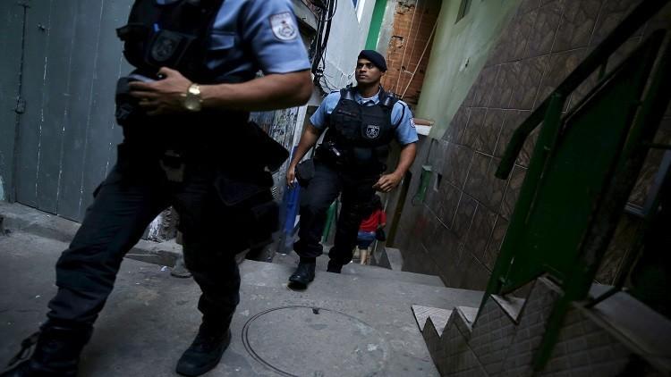 تفكيك عصابة تزيف وثائق الجنسية البرازيلية لعشرات السوريين