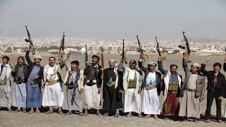 انطلاق الهدنة في اليمن ومحادثات السلام في سويسرا