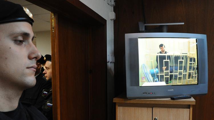 إدانة جاسوس أوكراني بجمع معلومات حول الابتكارات الروسية العسكرية