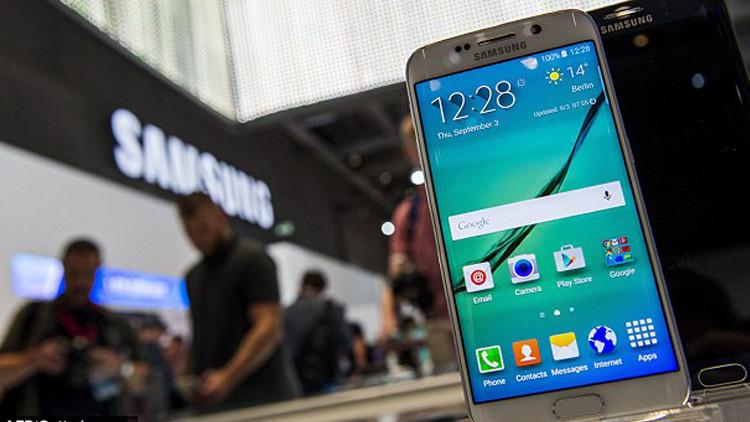 سامسونغ S7 سيزود بتقنية الضغط على الشاشة والشحن في 30 دقيقة فقط