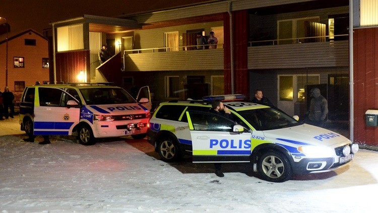 السويد.. المؤبد لمنفذي عمليات ذبح لصالح