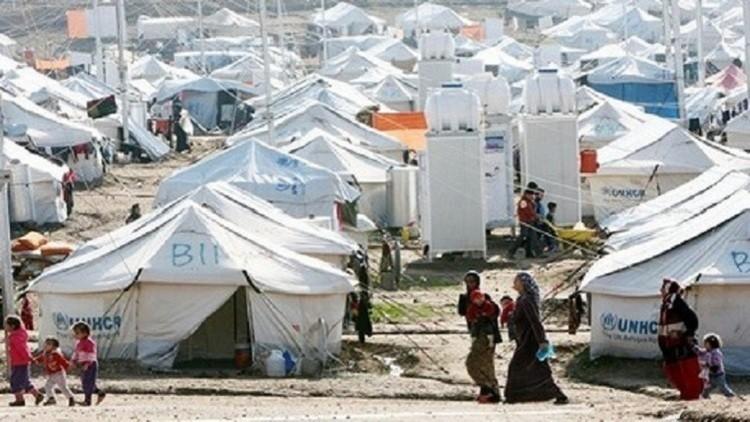 تقرير سويدي: 90 بالمئة من مساكن اللاجئين الجدد في البلاد تعاني من الرطوبة وانتشار الصراصير