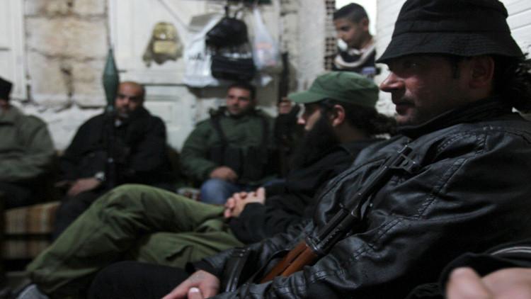 بعد استعادة الجيش السوري مرج السلطان قرب دمشق.. المعارضة المسلحة تشكل غرفة عمليات
