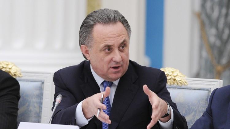 وزير الرياضة يدين رفض ناديين روسيين الذهاب إلى تركيا