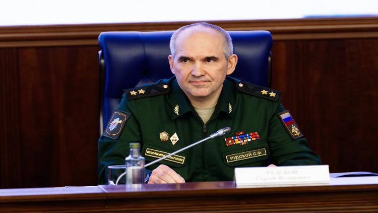 الأركان الروسية: سلاح الجو نفذ 4200 طلعة عسكرية في سوريا منذ بدء العملية