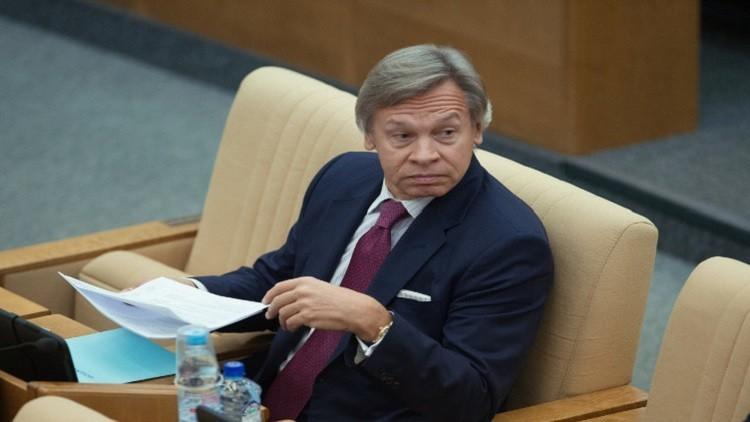 بوشكوف: على أنقرة أن تعتذر أولا لإعادة العلاقة إلى طبيعتها مع موسكو