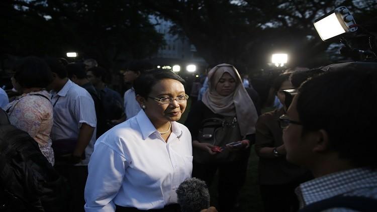 إندونيسيا: لن نشارك مطلقا في التحالف العسكري الإسلامي
