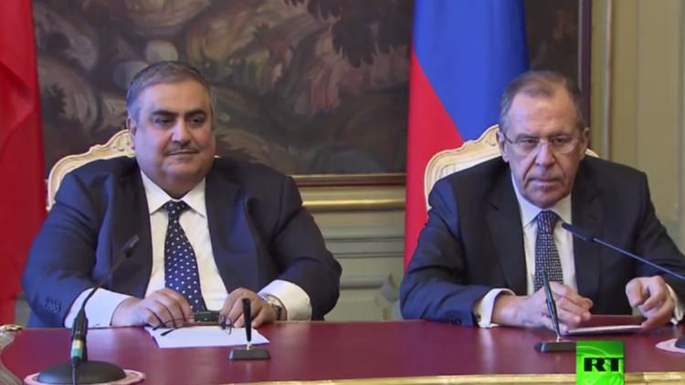 موسكو تدرس الدور المحتمل للتحالف الإسلامي في مكافحة الإرهاب