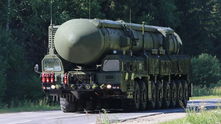 قائد قوات الصواريخ الاستراتيجية الروسية: لا حاجة لمهاجمة داعش باستخدام صواريخ عابرة للقارات