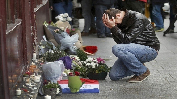 اعتقال شخصين في النمسا على علاقة بهجمات باريس
