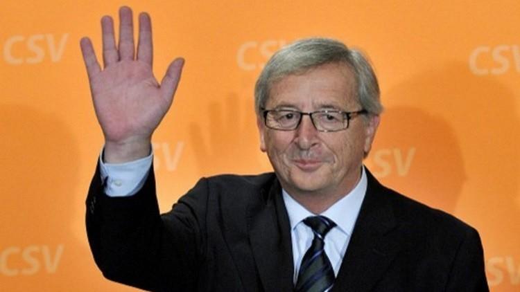 رئيس المفوضية الأوروبية: منطقة