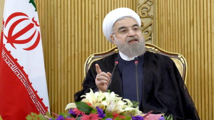 روحاني: وقف التحقيق في أنشطة إيران النووية انتصار أخلاقي وسياسي باهر