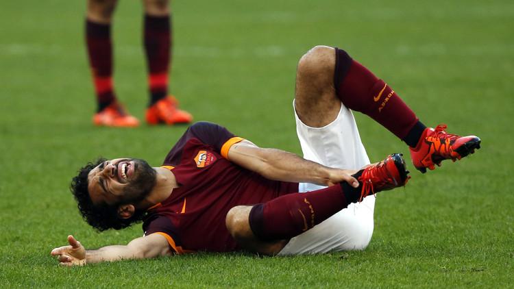 فيديو .. ليلة سقوط روما