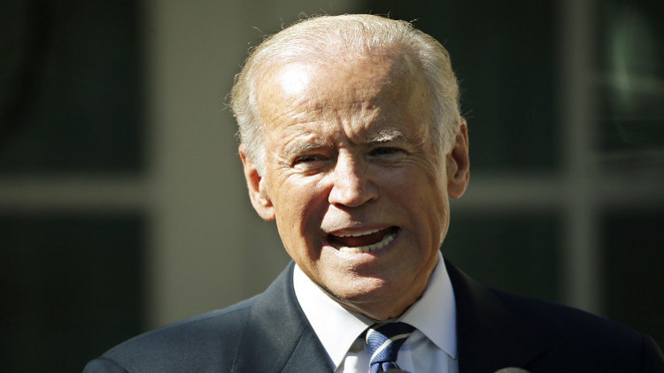 نائب الرئيس الأمريكي جو بايدن يدعو تركيا إلى سحب قواتها من شمال العراق