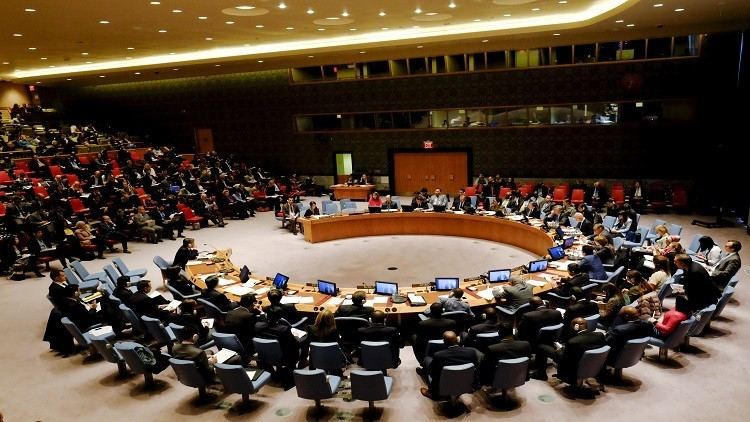 مجلس الأمن يجتمع الجمعة لدعم جهود إنهاء الصراع في سوريا