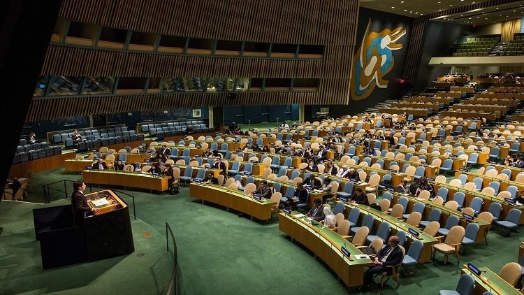 الأمم المتحدة: إنهاء الصراع الفلسطيني الإسرائيلي أبعد من أي وقت مضى