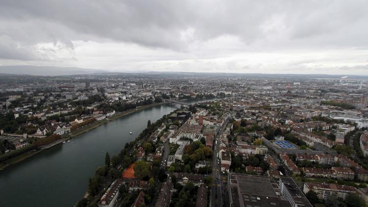 سويسرا.. اعتقال 5 بينهم روسيان للاشتباه في التورط في أنشطة إرهابية