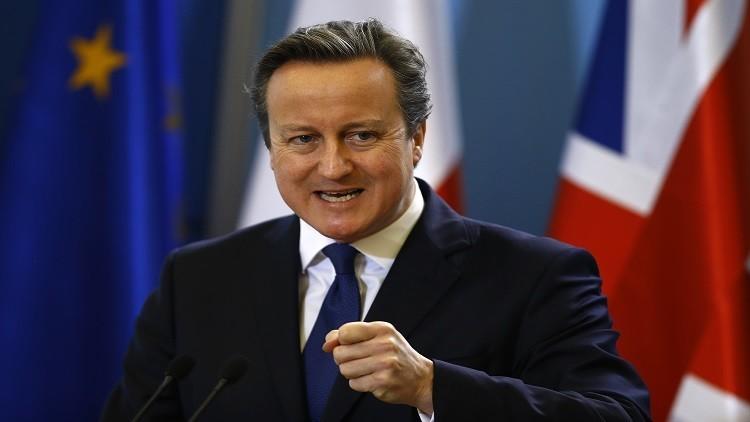 رئيس الوزراء البريطاني يشن هجوما غير مسبوق ضد الإخوان المسلمين