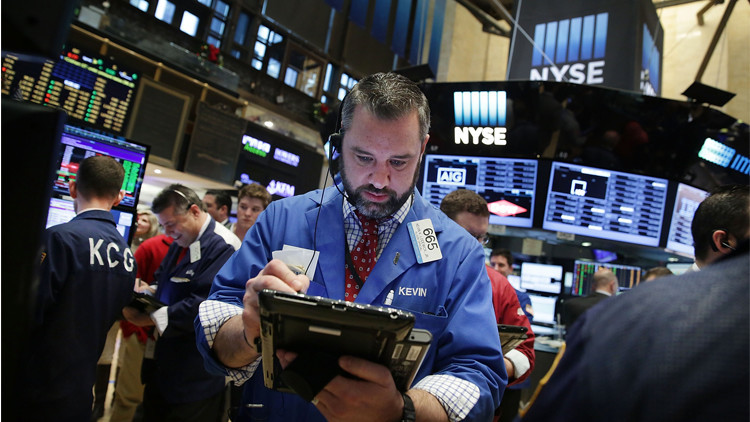 الأسواق العالمية تصعد بعد قرار الفيدرالي الأمريكي رفع سعر الفائدة