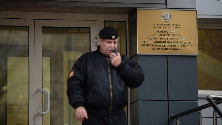 استقالة إدارة الوكالة الروسية لمكافحة المنشطات بعد حديث بوتين